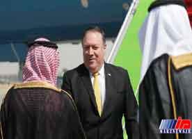 بازی آمریکا برای خلاصی عربستان از باتلاق یمن