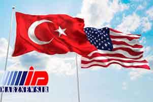 آمریکا تحریم دو وزیر ترکیه را لغو کرد