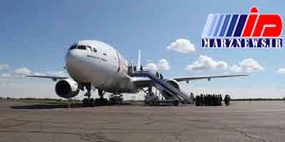ترکیه به هواپیماهای ایرانی سوخت نداد