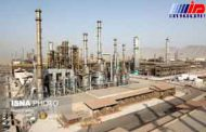 تولیدروزانه بیش از۴۰ میلیون لیتر بنزین یورو ۵ در پالایشگاه ستاره خلیج فارس