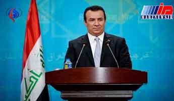 بغداد بزودی در برابر تحریم های ضد ایرانی آمریکا موضع می گیرد