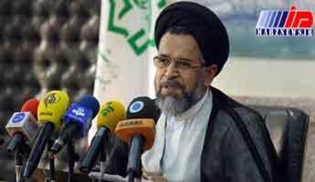 توضیحات وزیر اطلاعات درباره آخرین وضعیت مرزبانان ربوده شده