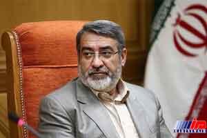 دستور رئیس جمهوری برای چهاربانده شدن مسیر مهران به نجف