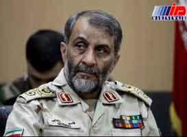 اجلاس مرزی مشترک در منطقه سلیمانیه عراق برگزار میشود