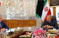 همکاری های تهران ومسکو درمقابله باتروریسم ضروری است