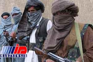 ۲۰ کشته در سقوط پاسگاه مرزی به دست طالبان