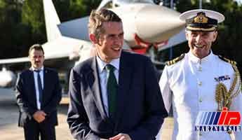 انگلیس پایگاه نظامی در عُمان تاسیس میکند