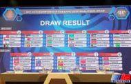 تیم فوتبال امید ایران با عراق، یمن و ترکمنستان همگروه شد