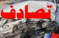 سانحه جادهای در محور «میانه-زنجان» ۳ فوتی برجای گذاشت