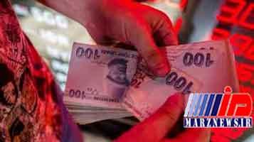 نرخ تورم ترکیه به بیش از ۲۵ درصد رسید