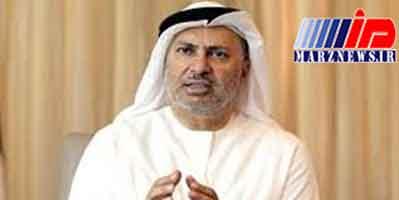 عصبانیت امارات از حماس به دلیل حمایت از ایران