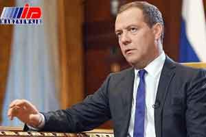 روسیه مقابل تحریم های آمریکا می ایستد