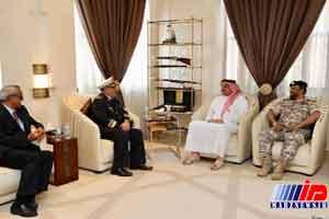 همکاریهای نظامی قطر و الجزایر گسترش می یابد