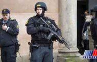 دانمارک مظنونین به حمایت از تروریستهای اهواز را آزاد کرد