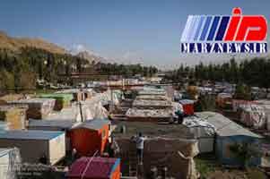 روند کُند ساخت و ساز در کرمانشاه