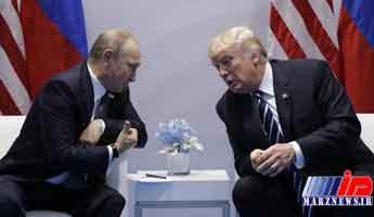پوتین و ترامپ در آرژانتین دیدار میکنند