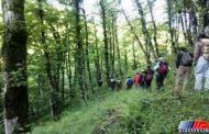 کوهنوردان گمشده در ارتفاعات لاتون آستارا پیدا شدند