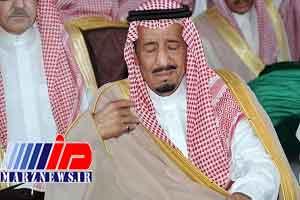 پادشاه عربستان راهی بیمارستان شد