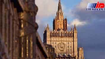 روسیه از دورویی و ریاکاری آمریکا در خصوص یمن انتقاد کرد