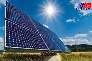 راه اندازی ۷۰ واحد نیروگاه خورشیدی در هرمزگان