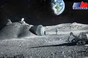روسیه در ماه مقر فضایی می سازد