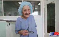پیرترین جراح دنیا با ۸۹ سال در مسکو!