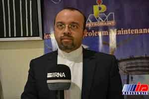 ایران پیشتاز مشارکت در نمایشگاه بین المللی بغداد