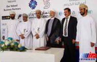 قرارداد فعالیت ۴۰ شرکت ساختمانی ایرانی درعمان امضا شد