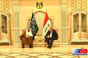 عراق و عربستان همکاری در بخش نفت و انرژی را بررسی کردند