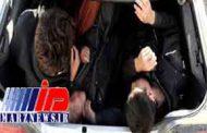 دستگیری ۱۹ نفر به جرم قاچاق انسان توسط گمرک
