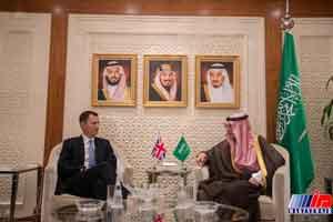 سفر وزیر خارجه انگلیس به عربستان؛ یک بستر با دو رؤیا