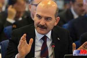 ترکیه رفتار آمریکا در برخورد با پ.ک.ک ریاکارانه خواند
