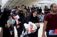 ترکیه درباره سرنوشت کمک مالی به آوارگان سوری توضیح دهد
