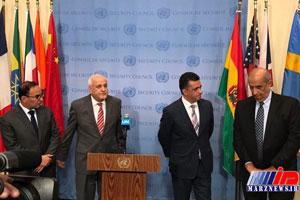 شورای امنیت درباره غزه به راه حلی دست نیافت