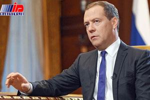 روسیه درصدد تحریم مجمع جهانی اقتصاد است
