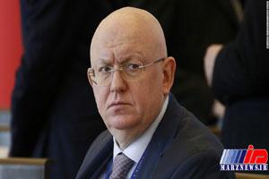 روسیه از موضع عراق در همکاری اقتصادی با ایران حمایت کرد