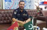 جنازه پلیس ربوده شده پاکستانی در افغانستان پیدا شد