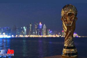آغاز ساخت و سازها در جزیره کیش برای همکاری با قطر در جام جهانی