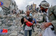 شکست جنگ روانی عربستان در یمن