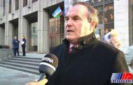 ماروزوف: ایران و روسیه باید با روبل و ریال تجارت کنند