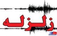 زلزله ۳.۵ ریشتری پیش قلعه در خراسان شمالی را لرزاند