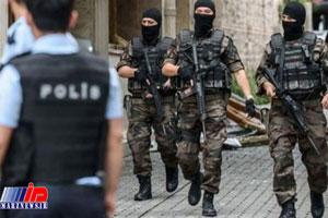 ۹ تبعه خارجی دراستانبول به اتهام ارتباط با داعش دستگیری شدند