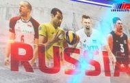 روسیه میزبان رقابت های والیبال قهرمانی جهان ۲۰۲۲ شد