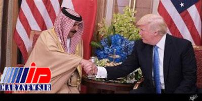 رای منفی سنا به توقف صادرات سلاح به بحرین