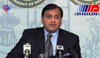 خبر جدید پاکستان از مرزبانان آزاد شده