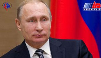 پوتین: برنامه ای برای دیدار با نتانیاهو ندارم