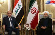 امکان ارتقا روابط اقتصادی ایران و عراق تا ۲۰ میلیارد دلار وجود دارد