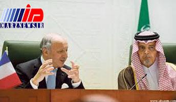 سران سعودی به