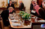 سعودی ها احساس می کنند ترامپ به آنها خیانت کرده است