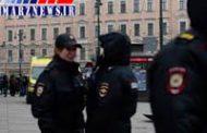 عملیات انتحاری یک زن در چچن روسیه